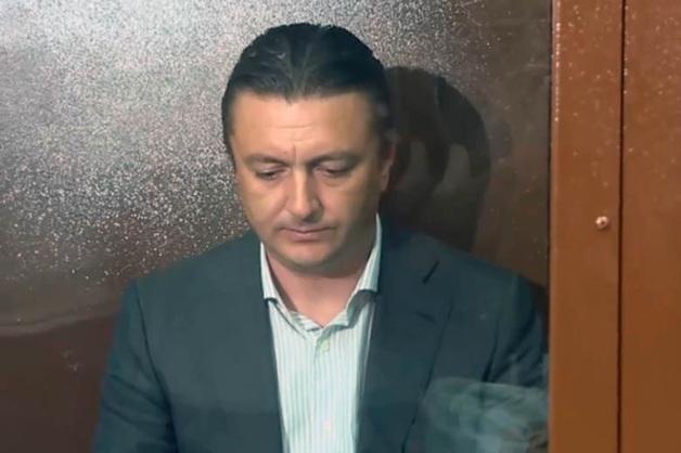 Суд отменил арест обвиняемому в убийстве экс-главе Раменского района