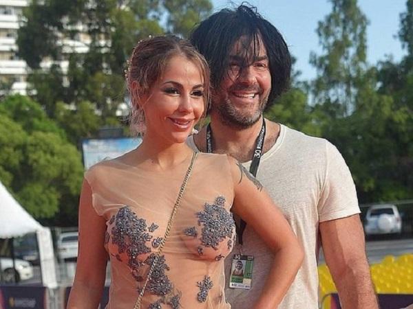 Накануне шестой свадьбы Беркова разделась догола для фотосессии с женихом