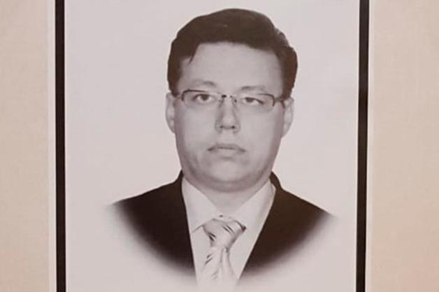 Судья Свердловского облсуда скончался во время велосипедной прогулки