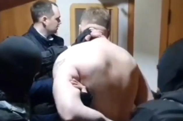 Депутат Ненецкого автономного округа задержан по подозрению в торговле гашишем