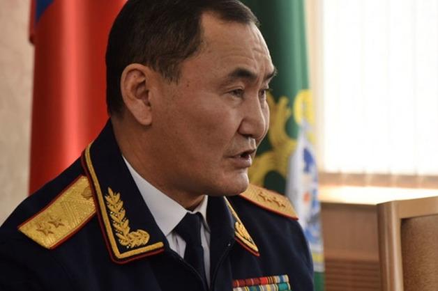 Экс-глава волгоградского МВД рассказал, как Музраев «сажал» невиновных
