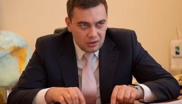Максим Мартынюк уйдет от уголовного преследования в политику