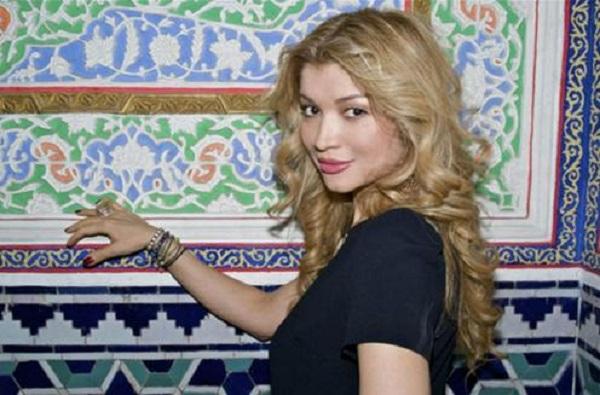 В соцсетях появилось обращение дочери Гульнары Каримовой к прокуратуре