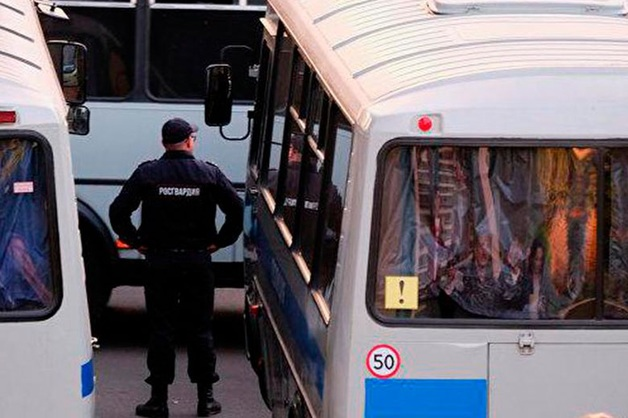 В Архангельской области четверых полицейских заподозрили в избиении задержанного