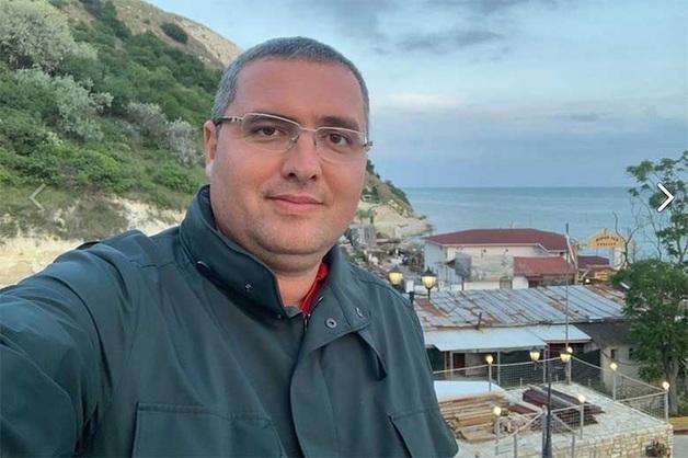 Причастный к делу Захарченко Ренато Усатый задержан после возвращения в Молдавию