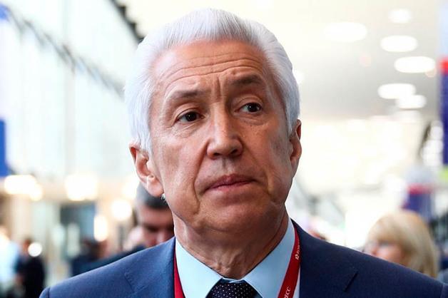 Главу Дагестана госпитализировали в Москве из-за воспаления легких