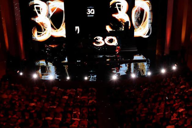 Победителем «Кинотавра» стал фильм дебютанта о бандитах в 1990-х