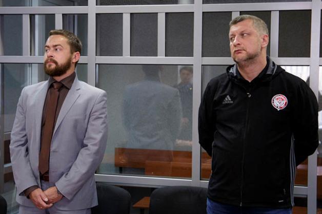 Оглашен приговор экс-министру спорта Прикамья