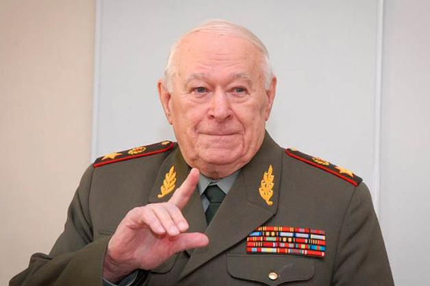 Умер отвечавший за борьбу с идеологическими диверсиями генерал КГБ
