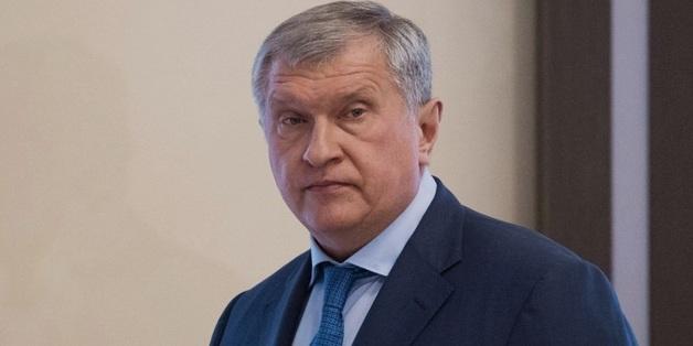 Сомнительное «сечение» Игоря Сечина