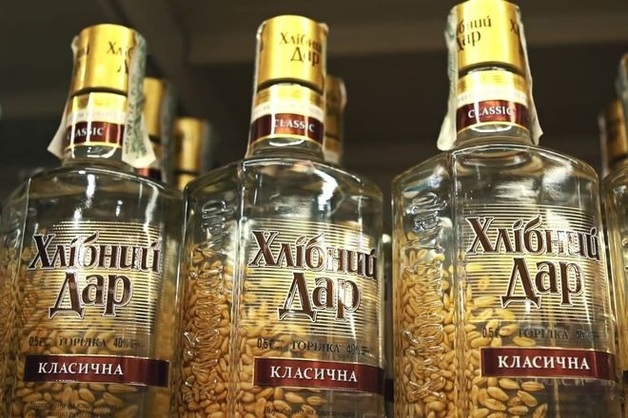 Крупного поставщика алкоголя оштрафовали почти на 800 млн грн