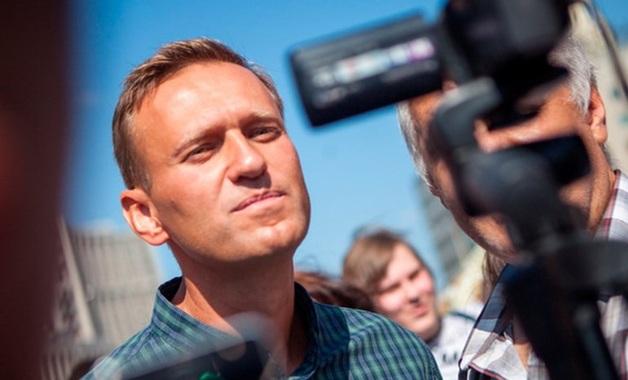 Израильские сыщики собирали компромат на Навального
