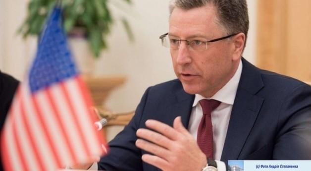 Волкер: Россия окончательно потеряла возможность вернуть Украину в империю