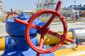 Кабмин не будет поставлять газ на контролируемые боевиками территории