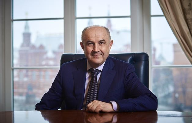 Али Узденов – как воровать и не сидеть