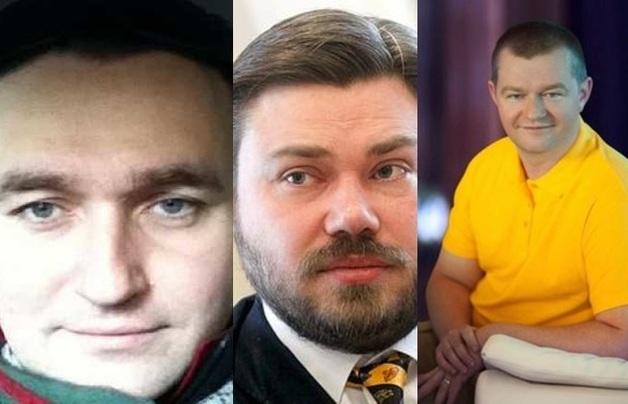 Максим Криппа: от кремлевского агента в Самопомощи до онлайн-казино и порно-сайтов