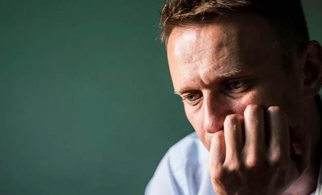Навальный заработал 3,5 млн рублей, находясь в отпуске