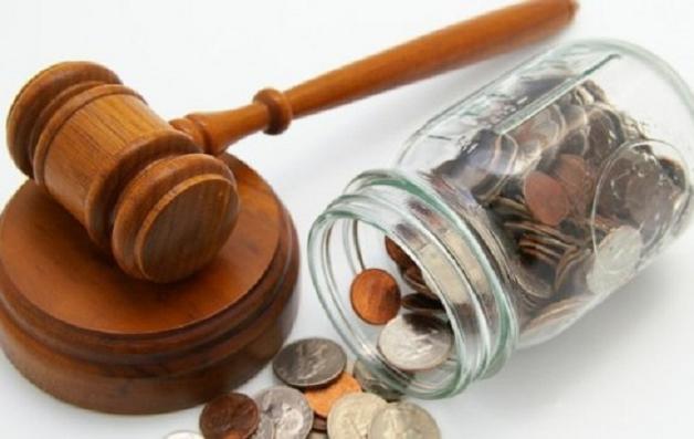 Судебный сбор-2017. Какова цена подачи иска?