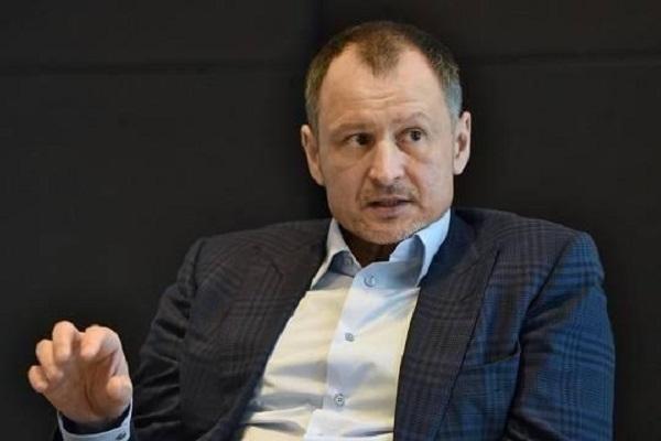 Как бенефициар холдинга «Норебо» Виталий Орлов поставил под удар репутацию Сбербанка