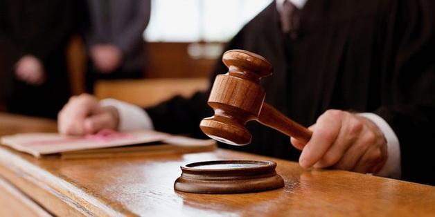 Уволен одесский судья, стрелявший по НАБУинам
