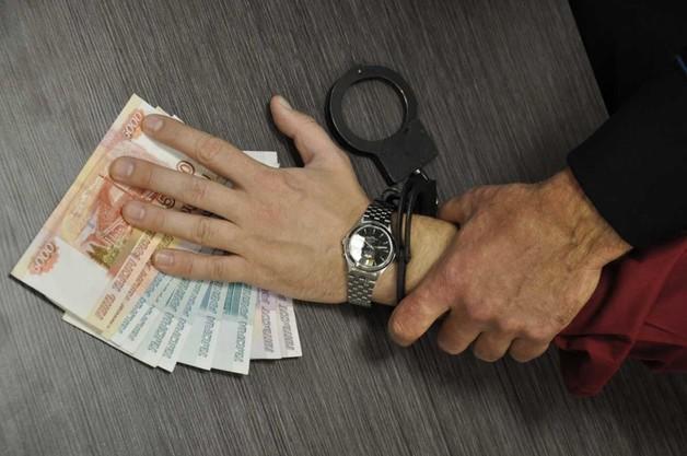 Сотрудник ФСБ задержан в Санкт-Петербурге по подозрению в посредничестве во взятке в 10 млн рублей