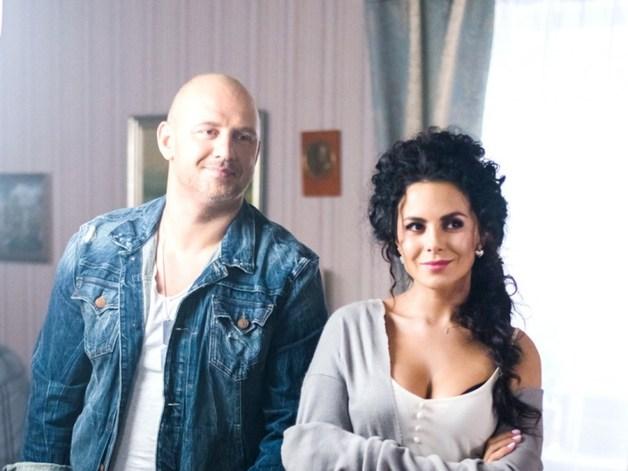 Потап и «беременная» Настя Каменских разъехались спустя месяц после свадьбы