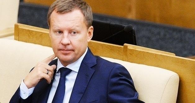 СБУ: Кондрашов Станислав Дмитриевич — заказчик убийства Дениса Вороненкова