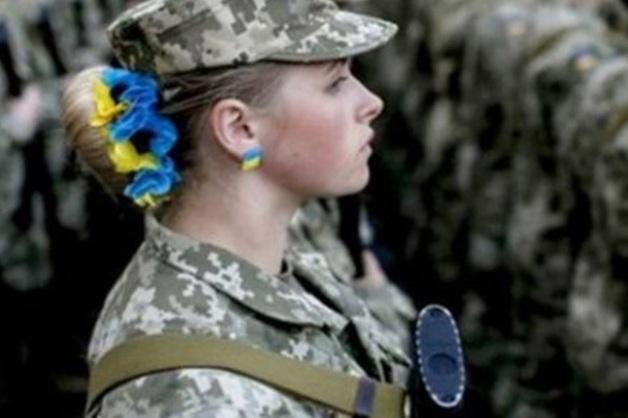 Украинский офицер забил до смерти коллегу-женщину