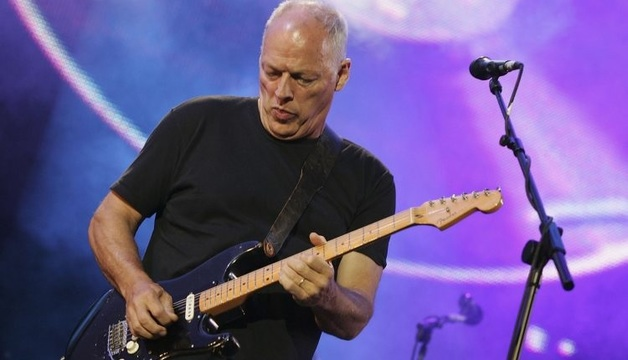 Гитары Дэвида Гилмора проданы на аукционе за $21,5 млн