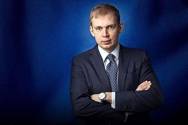 Сергей Курченко снова в деле