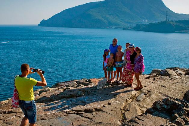 Заграница выйдет отдыхающим дешевле, чем Крым