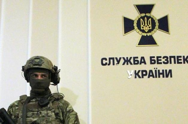 Надувные показатели ГО БКОП ГУСБУ Донецкой и Луганской области