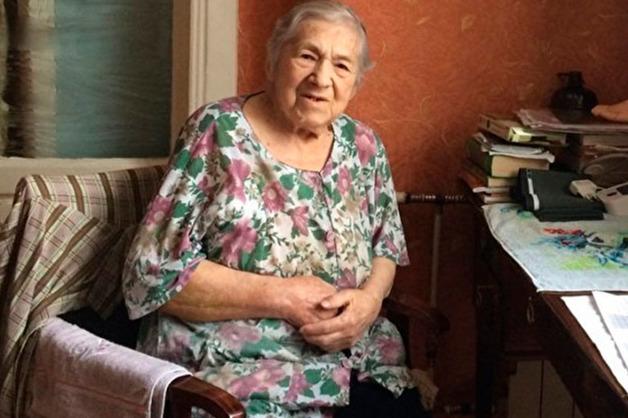 СК начал проверку по ветерану ВОВ из Екатеринбурга, которая умерла без квартиры и денег