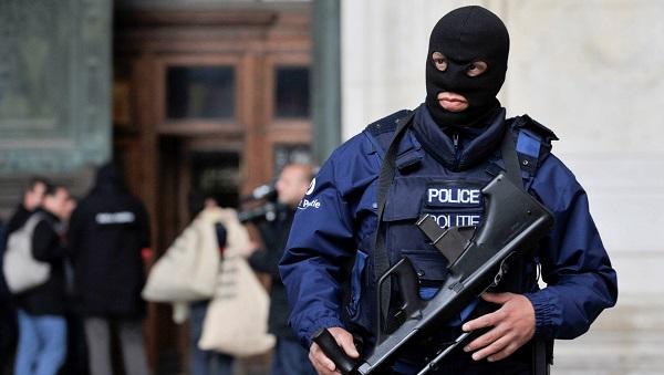 В Бельгии задержали мужчину за подготовку теракта в посольстве США