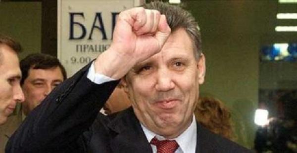 Коррупционная поступь сепаратиста. Кивалов разграбит Одессу до основания
