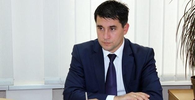 Мартынчук Сергей Александрович: «региональный» хамелеон на печерских холмах
