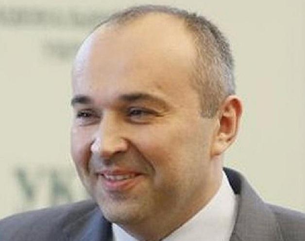 Коррупционер Борис Приходько еще на свободе