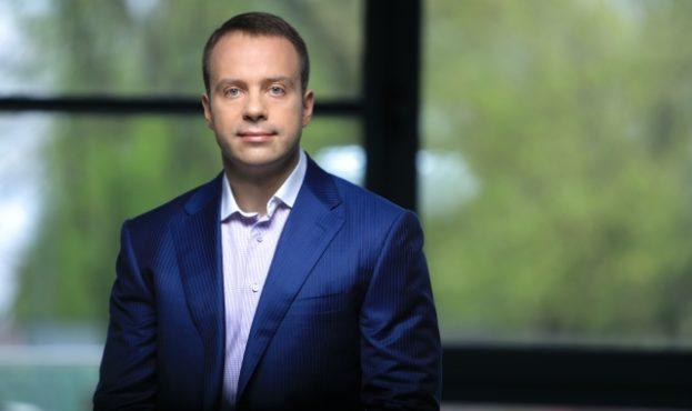 Регионал Максим Шкиль лезет в ЗеКоманду