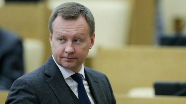 Денис Вороненков и дело Станислава Кондрашова