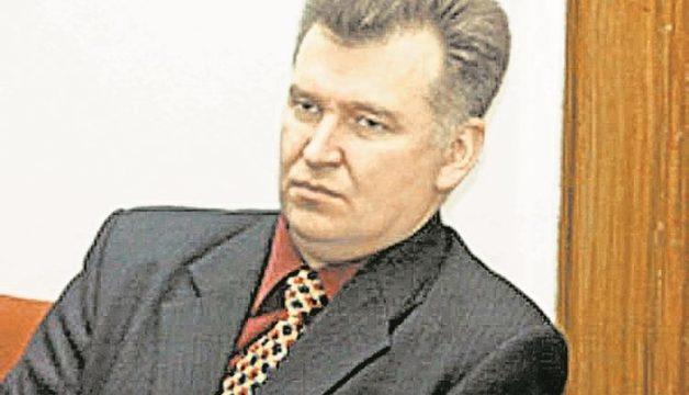 Росреестр скорректировал сведения об элитном особняке генерала ФСБ, которого связывают с делом Голунова