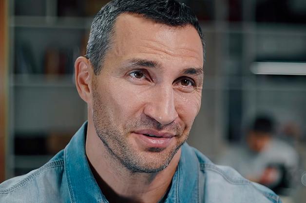 Владимира Кличко и его семью спасли с горящей яхты в Испании