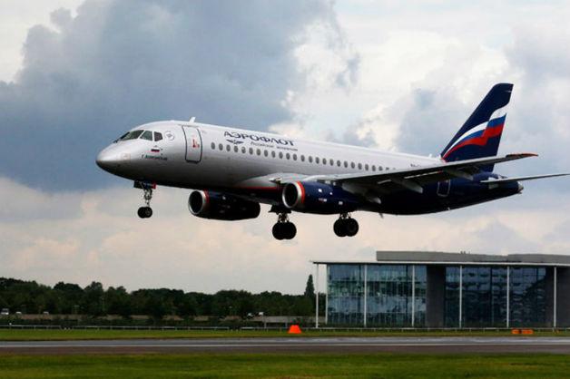 Топ-менеджеры «Аэрофлота» останутся без премий после катастрофы с SSJ100