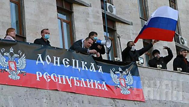 В Украине предлагают ввести уголовную ответственность за бытовой сепаратизм