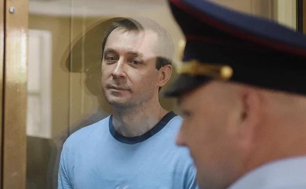 Арестованного банкира Кузьмина допросят по делу полковника Захарченко