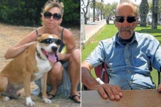 В Испании осудили россиянку за скормленного собакам мужа