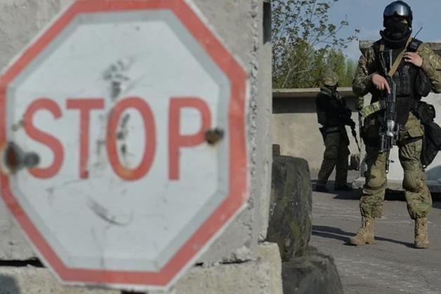 Ответственность за нападение на блокпост в Чечне взяло «Исламское государство»