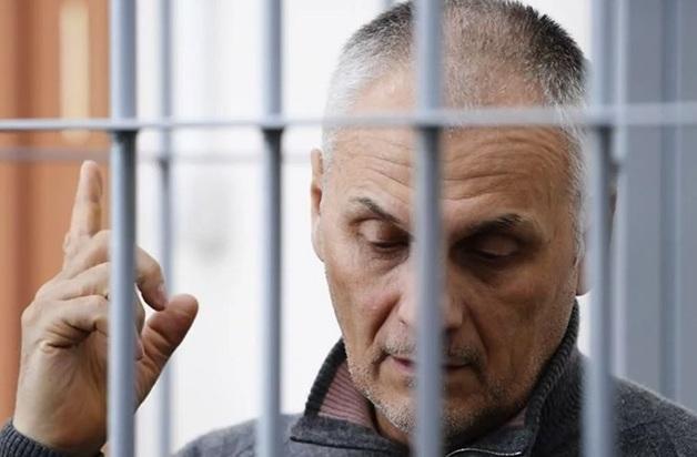 Осужденного экс-губернатора Хорошавина незаконно этапировали в Хабаровский край и вернули обратно на Сахалин