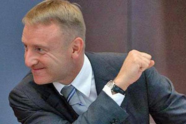 Экс-министр Дмитрий Ливанов растратил 364 млн