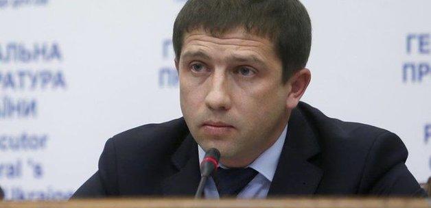 Зама для Луценко выбрали на Банковой - Седлецкая