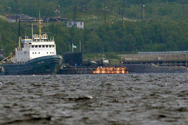 «Крошка, мы ненадолго»: вдова погибшего в Баренцевом море офицера о прощании